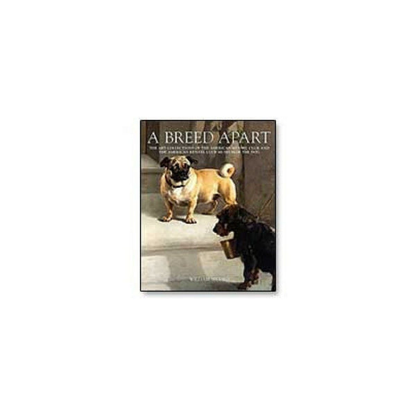 A Breed Apart: Limited Signed, Numbered Edition