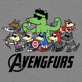Avengfurs - T-Shirt - Kids