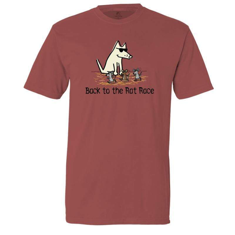 Back To The Rat Race - Classic Tee