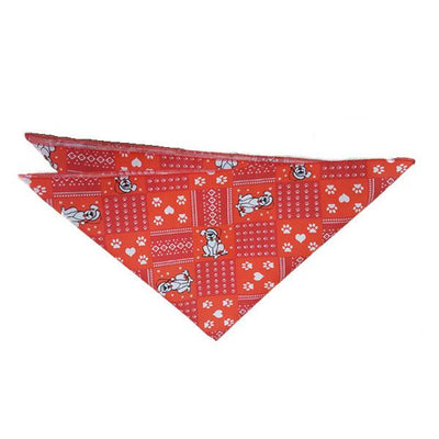 Holiday Bandana