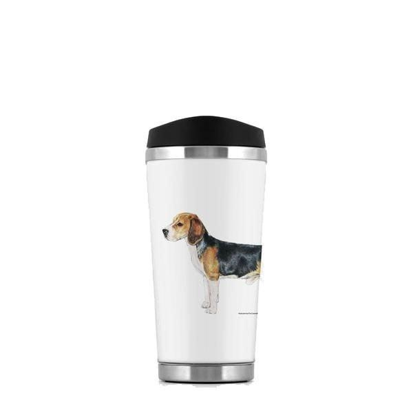 Beagle Travel Mug