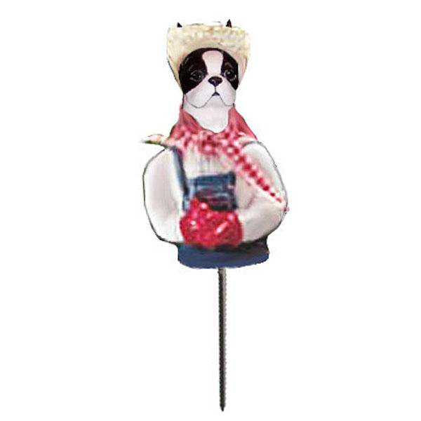 Boston Terrier Pot Pet