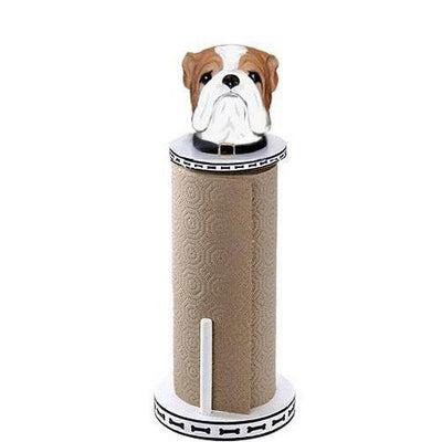 Bulldog Paper Towel Holder