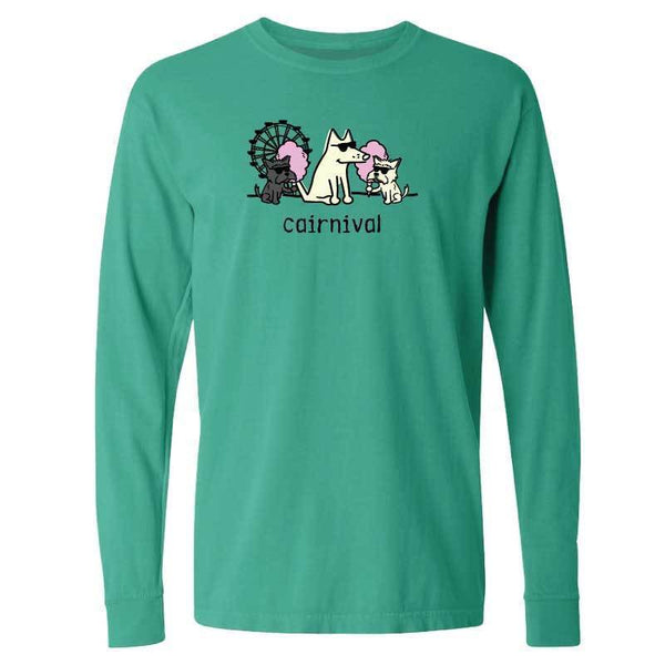 Cairnival - Classic Long-Sleeve T-Shirt Classic