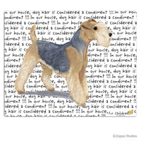 Lakeland Terrier Cutting Board