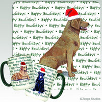 Chesapeake Bay Retriever Holiday Mug