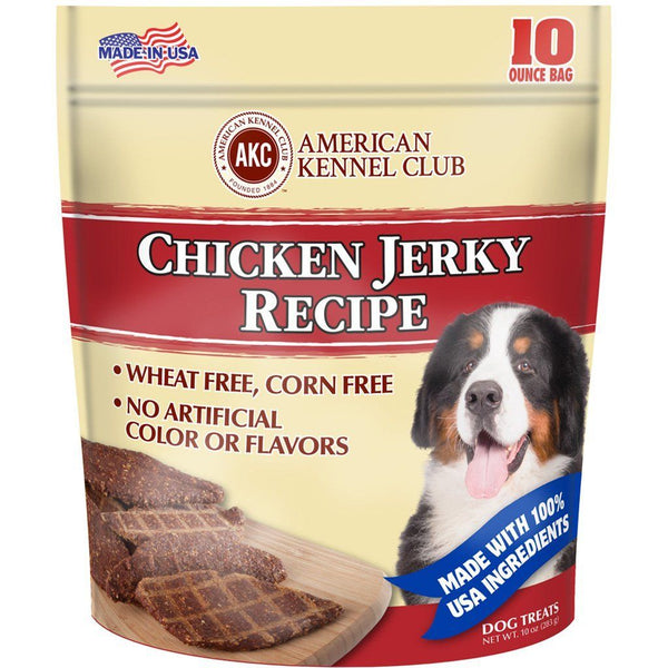 Chicken Jerky Recipe Dog Treats