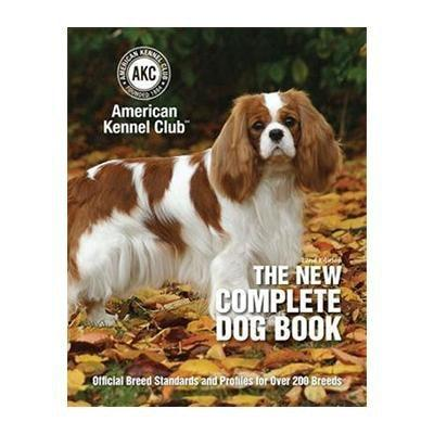 ^The New Complete Dog Book