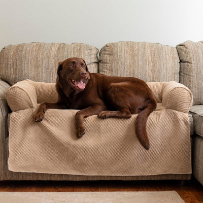 Couch Companion Bolstered Sofa Throw