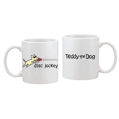 Disc Jockey - Coffee Mug