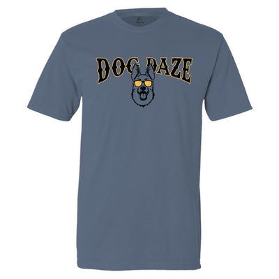 Dog Daze - German Shepherd Dog - Classic Tee