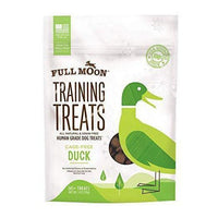 All Natural Duck Training Treats For Dogs