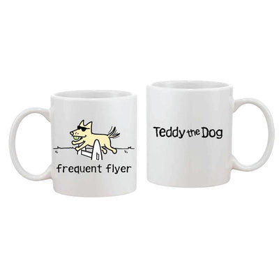 Frequent Flyer - Coffee Mug