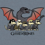 Game Of Bones Final Season - Lightweight Tee