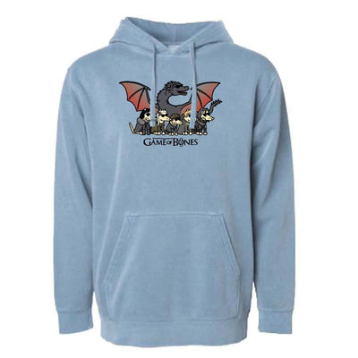 Game Of Bones Final Season - Sweatshirt Pullover Hoodie
