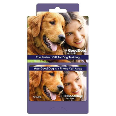 AKC GoodDog! Helpline Gift Subscription