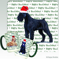 Giant Schnauzer Holiday Mug