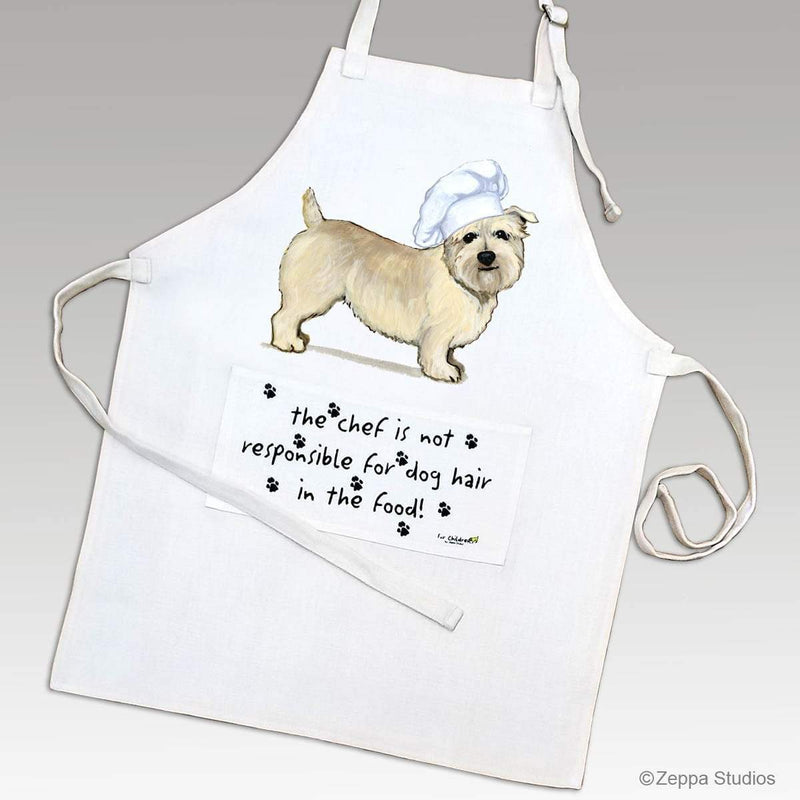Glen of Imaal Terrier Apron