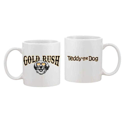 Shady Gold Rush - Coffee Mug