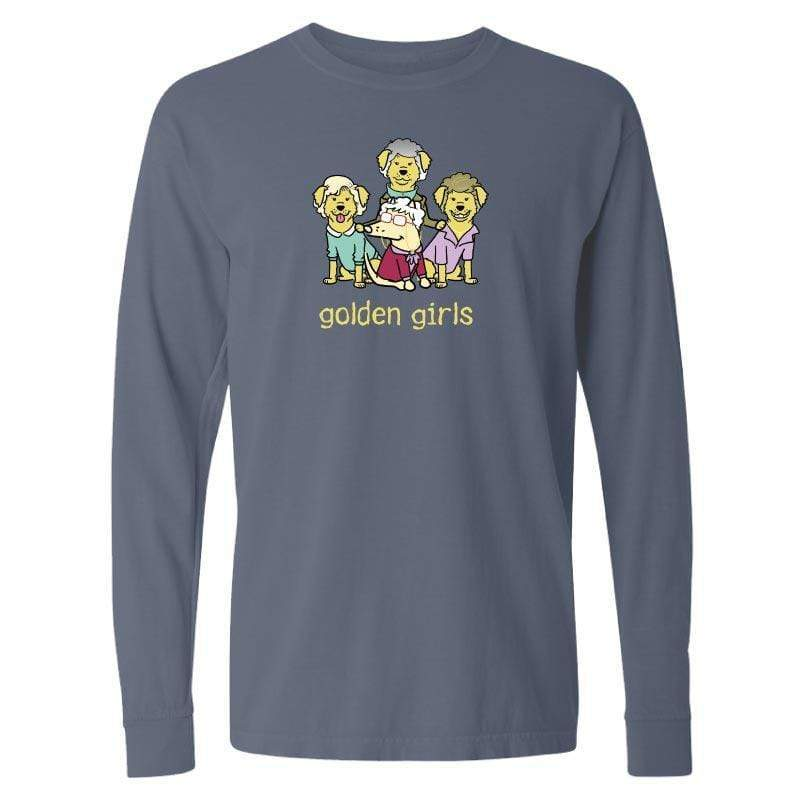 Golden Girls  - Classic Long-Sleeve Shirt