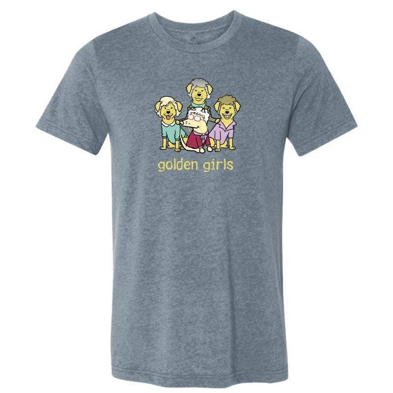 Golden Girls  - Lightweight Tee