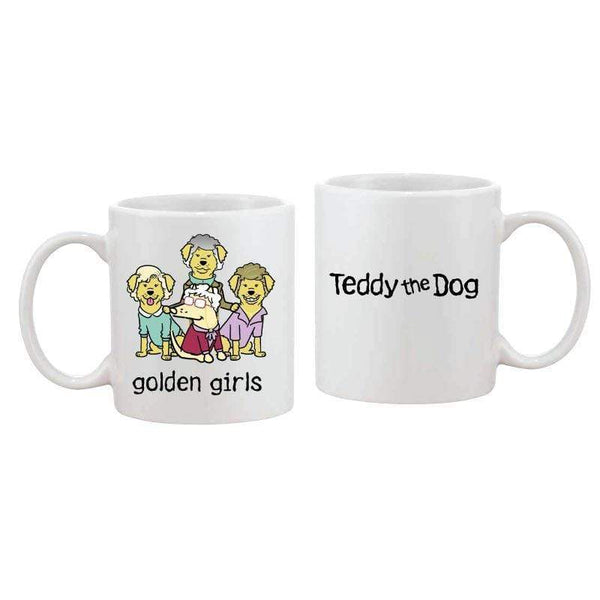 Golden Girls - Coffee Mug