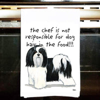 Havanese Tea Towel