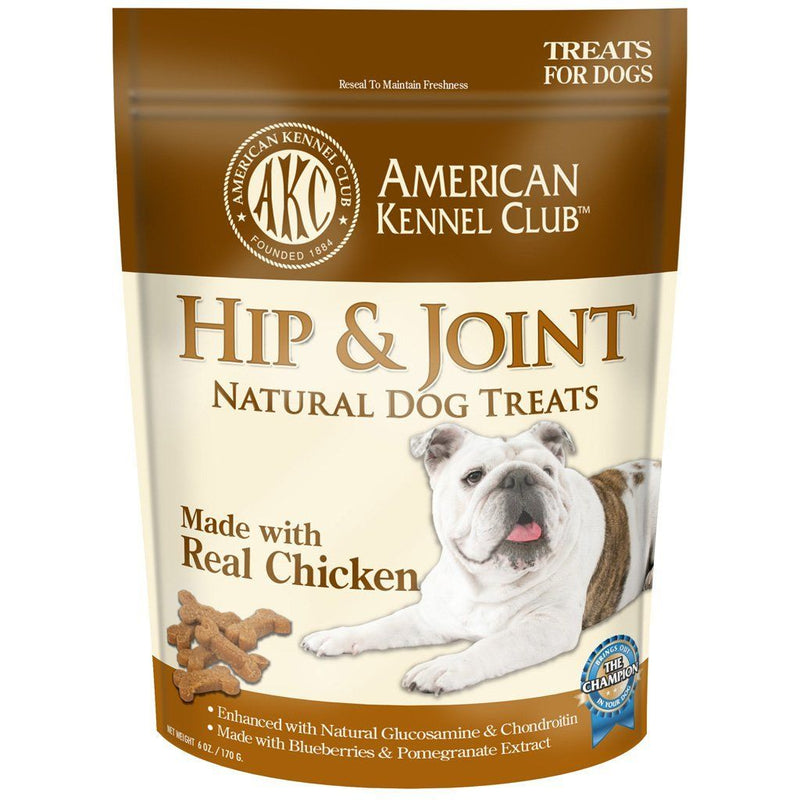 Hip and Joint Dog Treat - Chicken
