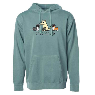 Incorgnito - Sweatshirt Pullover Hoodie