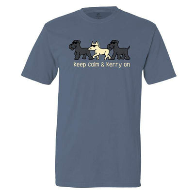 Keep Calm & Kerry On - Classic Tee