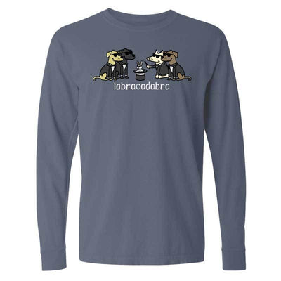 Labracadabra - Classic Long-Sleeve T-Shirt