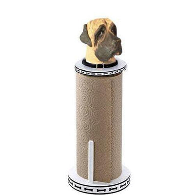 Mastiff Paper Towel Holder