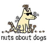 Nuts About Dogs - Coffee Mug