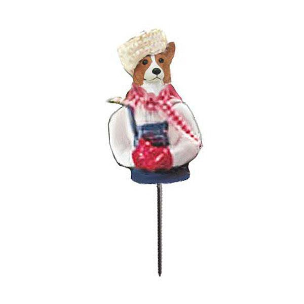 Pembroke Welsh Corgi Pot Pet