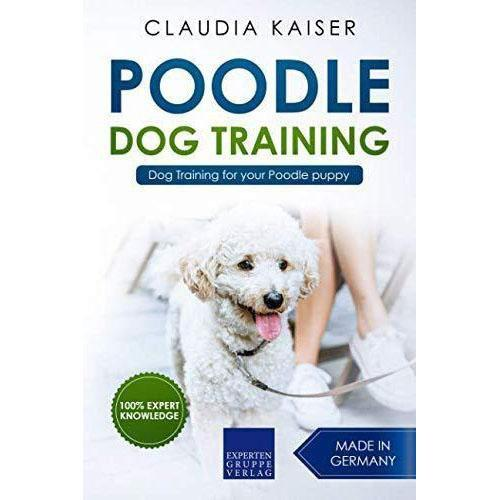 Poodle Training