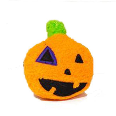 Halloween Jack O Lantern Dog Toy