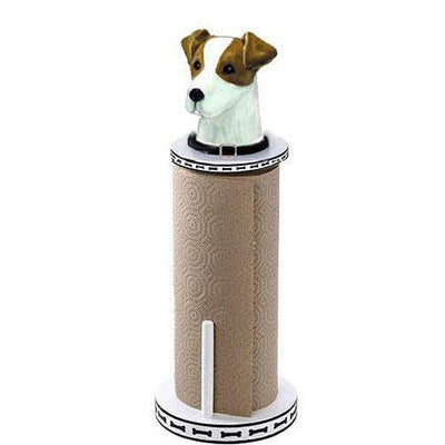 Russell Terrier Paper Towel Holder