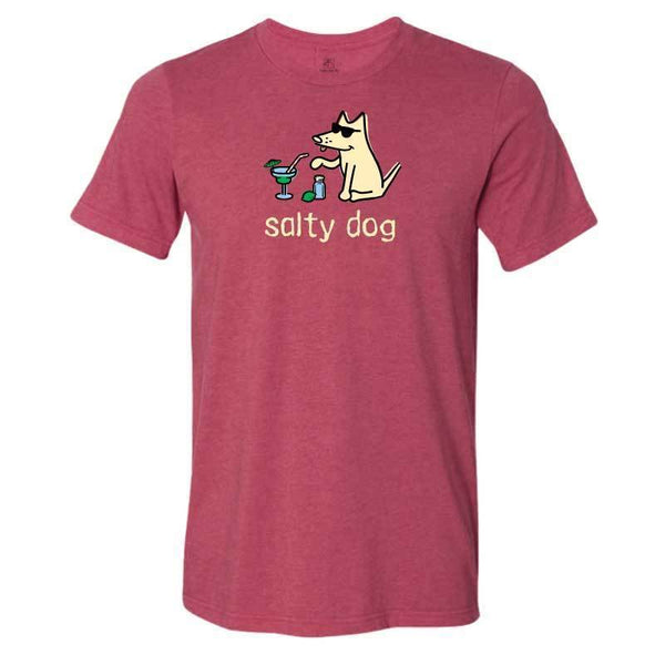 Salty Dog - Lightweight Tee