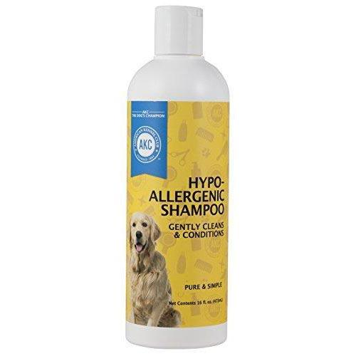 American Kennel Club Hypo-Allergenic Dog Shampoo
