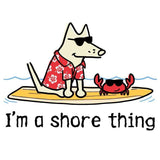 I'm A Shore Thing - Coffee Mug