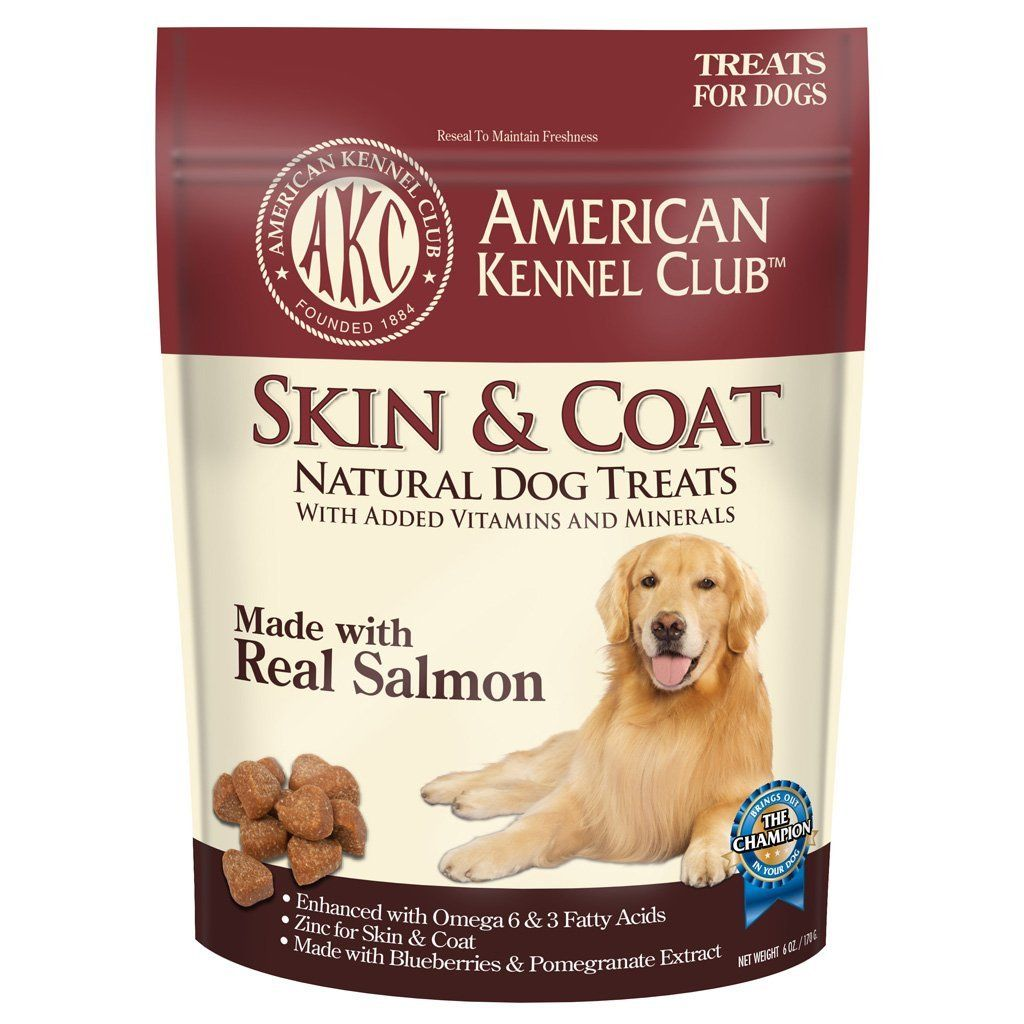 Is Salmon Oil Good For Dogs With Cancer