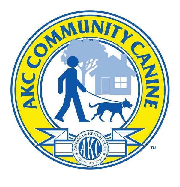 AKC Community Canine (CGCA) Test Kits