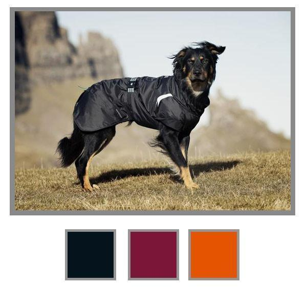 Summit Dog Parka