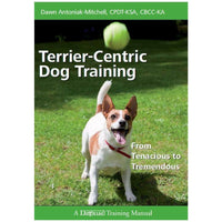 Terrier-Centric Dog Training E-Book