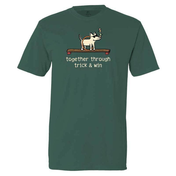 Together Through Trick & Win - Classic Tee