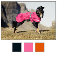 Hurtta Torrent Dog Raincoat