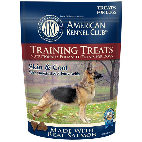 Salmon Training Treats for Dogs