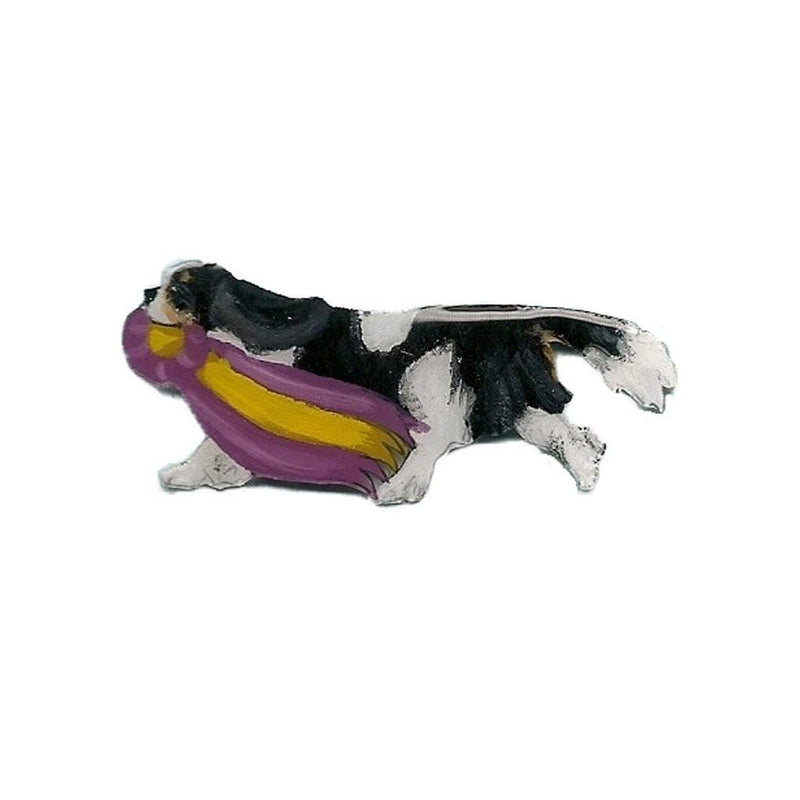 Hand-Painted Cavalier King Charles Spaniel Pin