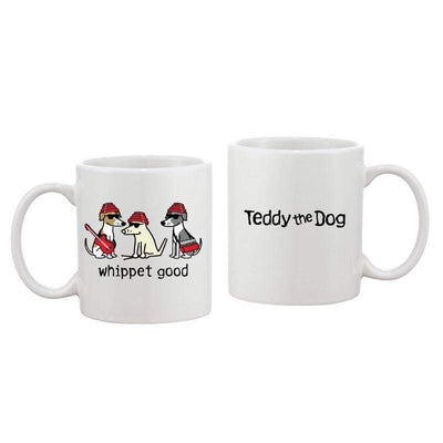 Whippet Good - Coffee Mug