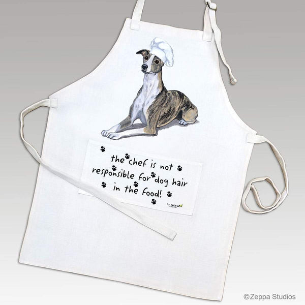 Whippet Apron